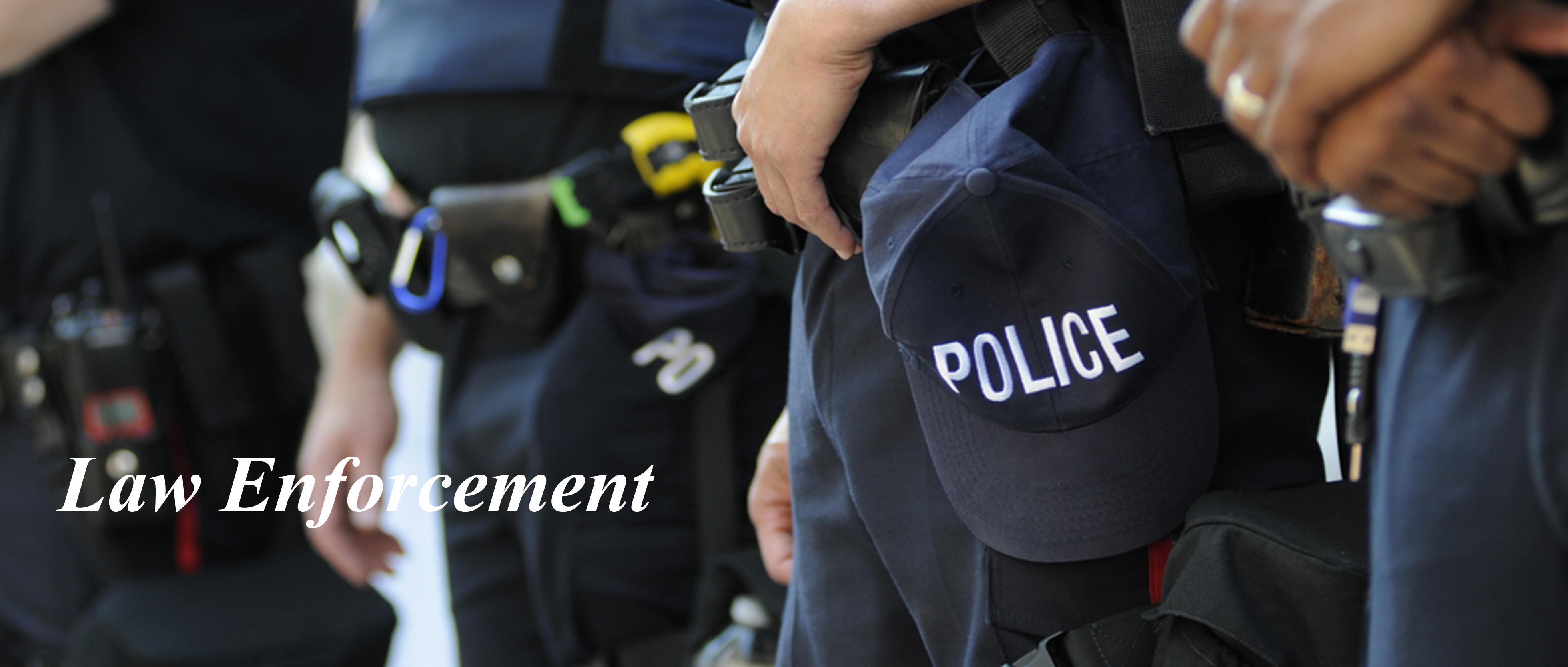 Law Enforcement 111
