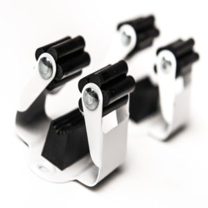 Arc Angel Stun Gun Cane Wall Mounts